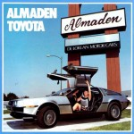 Almaden DeLorean