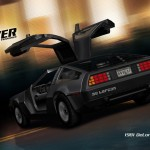 DeLorean Driver