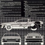 DeLorean Specifications