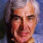 John DeLorean photo